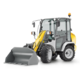 All Wheel Steer Loaders - 5035