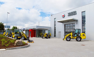 Wacker Neuson in Germany